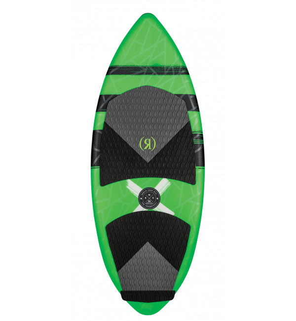 Ronix Koal Surface Thumbtail Wakesurf Board 2019
