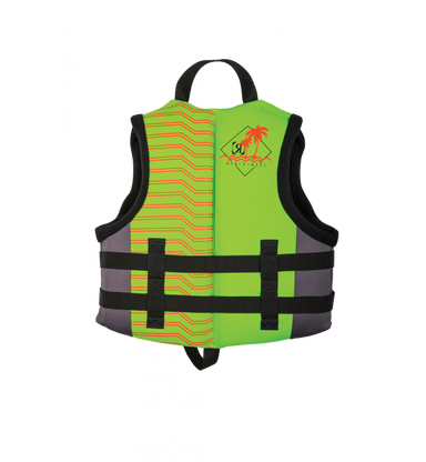 Ronix Vision Kid's Life Jacket - 88 Gear