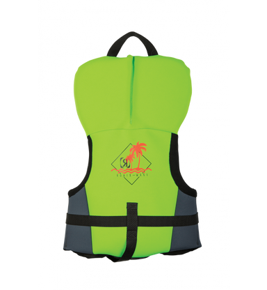 Ronix Vision Toddler Life Jacket
