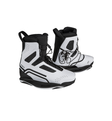 Ronix One Wakeboard Boot White 2019