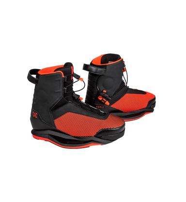 Ronix Parks Wakeboard Boots 2019 - 88 Gear