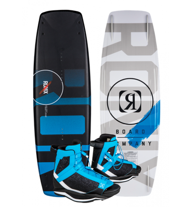Ronix District Wakeboard Package 2019 - 88 Gear