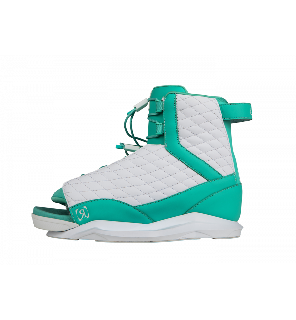 Ronix Luxe Women's Wakeboard Boots 2019 - 88 Gear