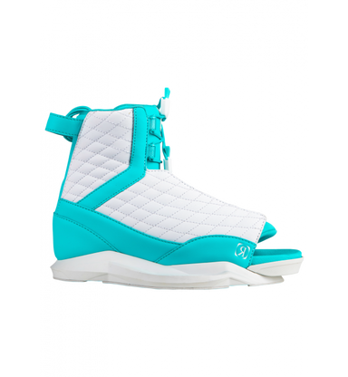Ronix Luxe Women's Wakeboard Boots 2020 - 88 Gear