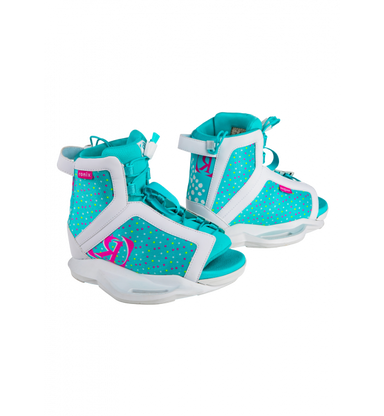 Ronix August Girls Wakeboard Boots 2020