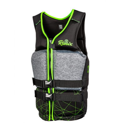 Ronix Drivers Ed Teen Life Jacket - 88 Gear