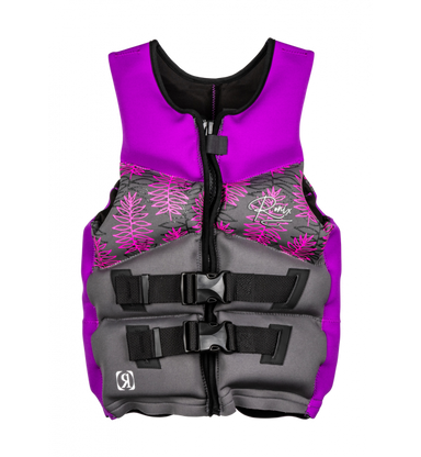 Ronix Prom Queen Teen Life Jacket