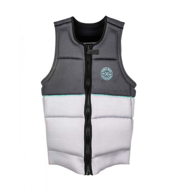 Ronix Supreme Athletic Cut Life Vest - 88 Gear
