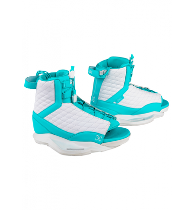 Ronix Luxe Women's Wakeboard Boots 2020