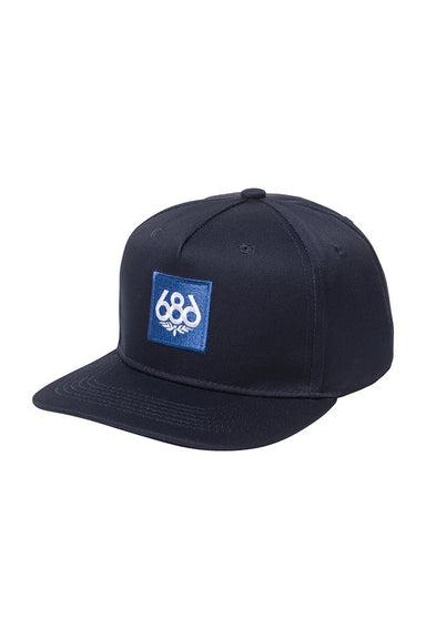686 Knockout Snapback Hat - 88 Gear