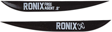 Ronix Free Agent Wakeboard Fins - 88 Gear