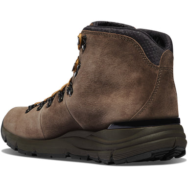 Danner Mountain 600 Mid Hiking Shoes - 88 Gear