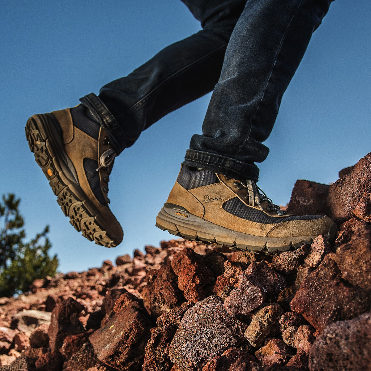 Danner South Rim 600 Shoes - 88 Gear