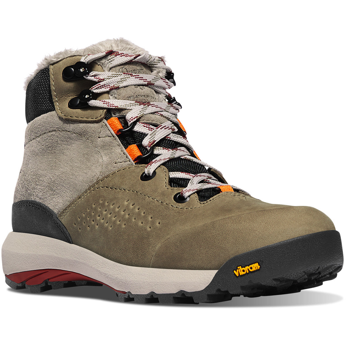 Danner Women's Inquire Mid Winter Boot - 88 Gear