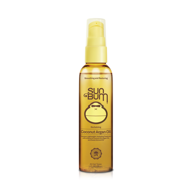 Sun Bum Coconut Hair Oil