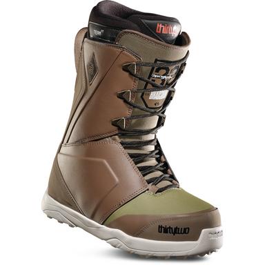 Thirty Two Lashed Bradshaw Men's Snowboard Boots 2019