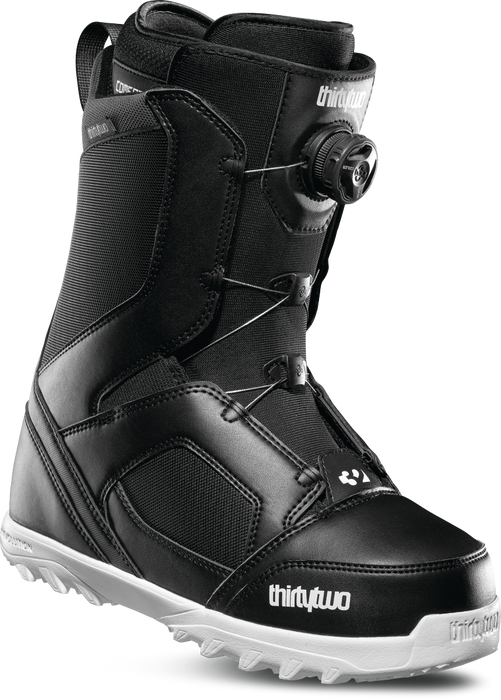 Thirty Two STW BOA Men's Snowboard Boots - 2019