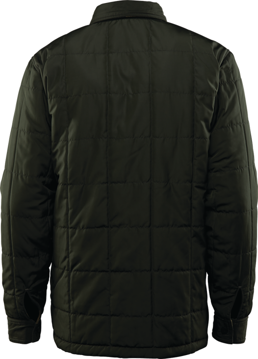 Thirty-Two Drifter Polar Fleece Jackets - 88 Gear