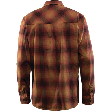 Thirty Two Fulton Flannel Shirt