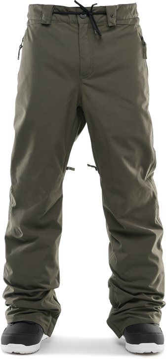 Thirtytwo Wooderson Snow Pants 2020 - 88 Gear