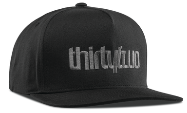 Thirty Two Logo Hat - 88 Gear