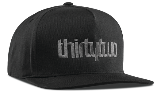 Thirty Two Logo Hat