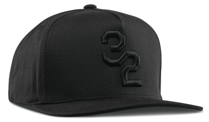 Thirty Two Logo Men's Hat - 88 Gear