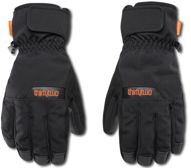Thirtytwo Corp Gloves - 88 Gear