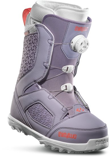 Thirty Two Women's STW BOA Snowboard Boots - 88 Gear