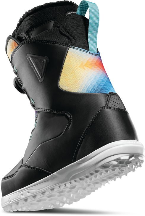 Thirty Two Zephyr Women's Snowboard Boots 2020 - 88 Gear