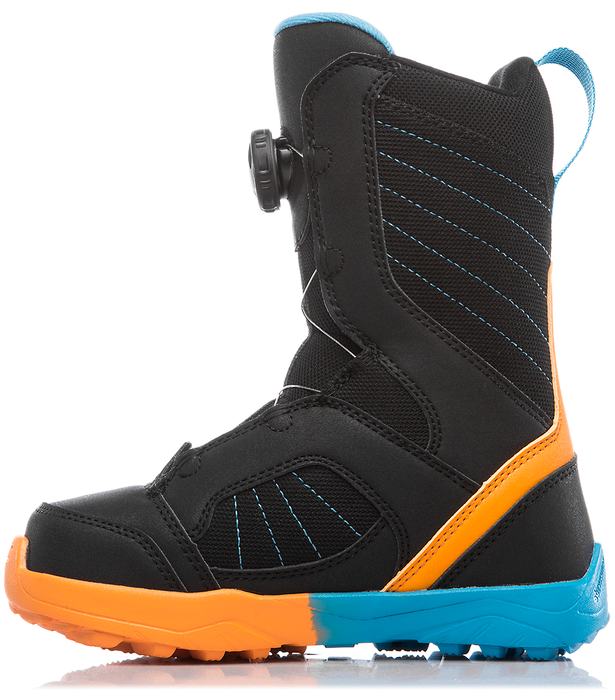 Thirty Two Kid's BOA Snowboard BIndings