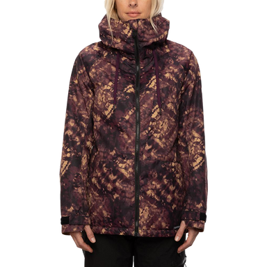 686 Athena Insulated Women's Jacket - 88 Gear
