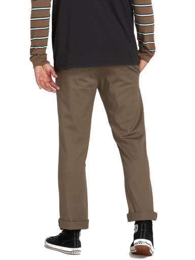 Volcom Frickin Modern Stretch Pants - 88 Gear