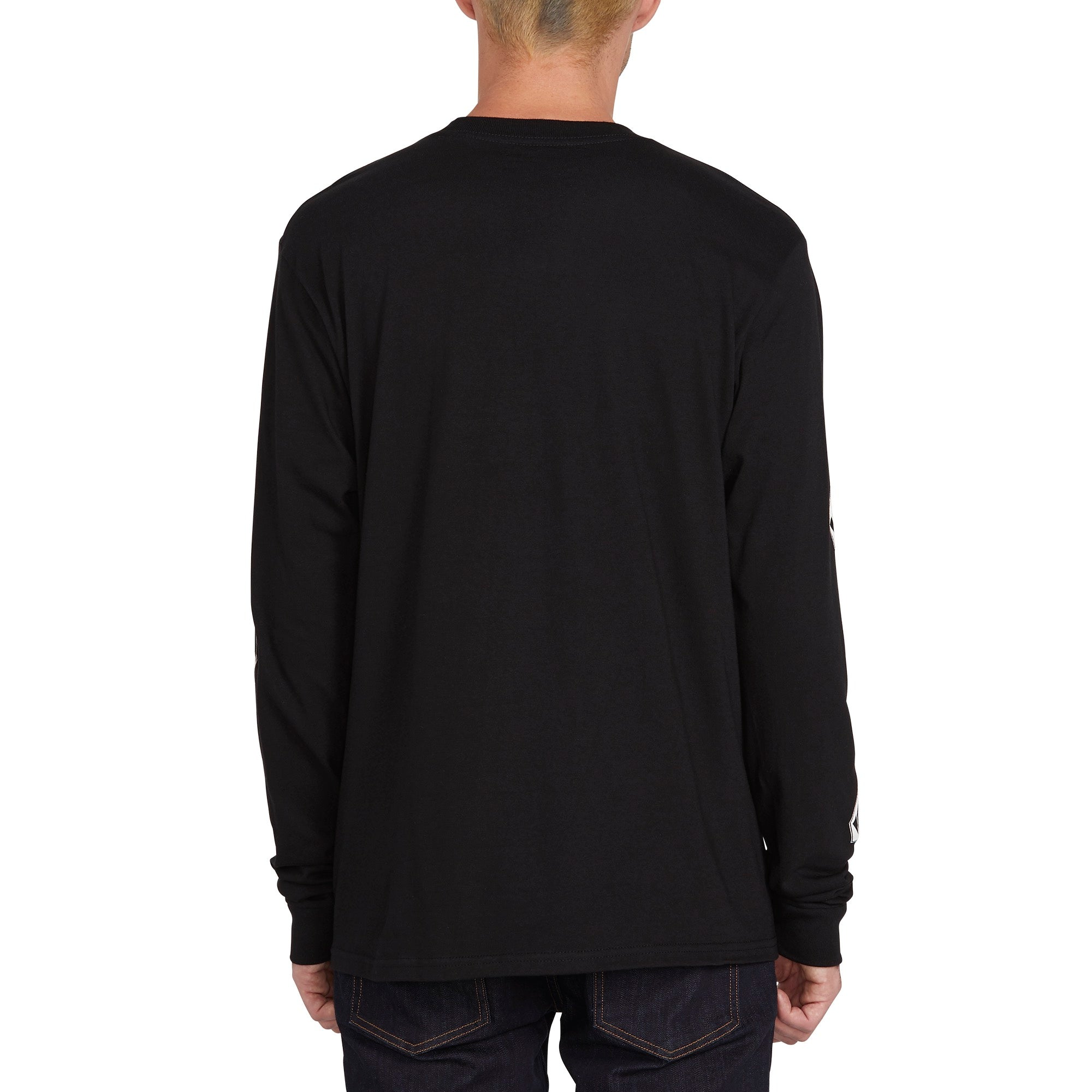 Volcom Deadly Stones Long Sleeve Tee - 88 Gear