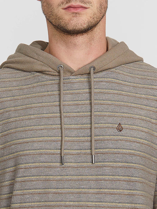 Volcom Chiller Pull Over Hoodie - 88 Gear
