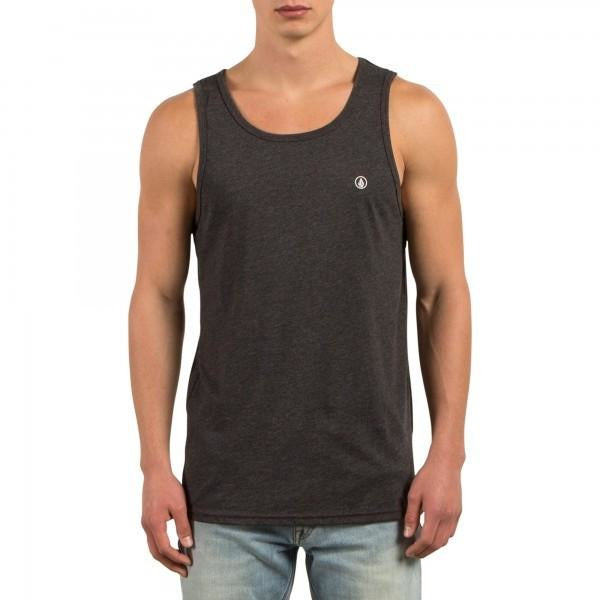 Volcom Solid Heather Tank Top