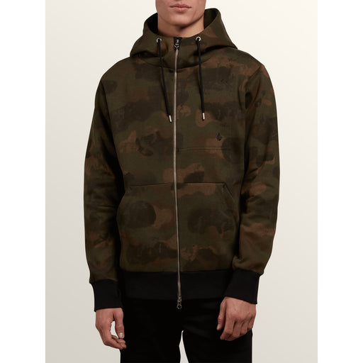 Volcom Empire Zip Men's Hoodie