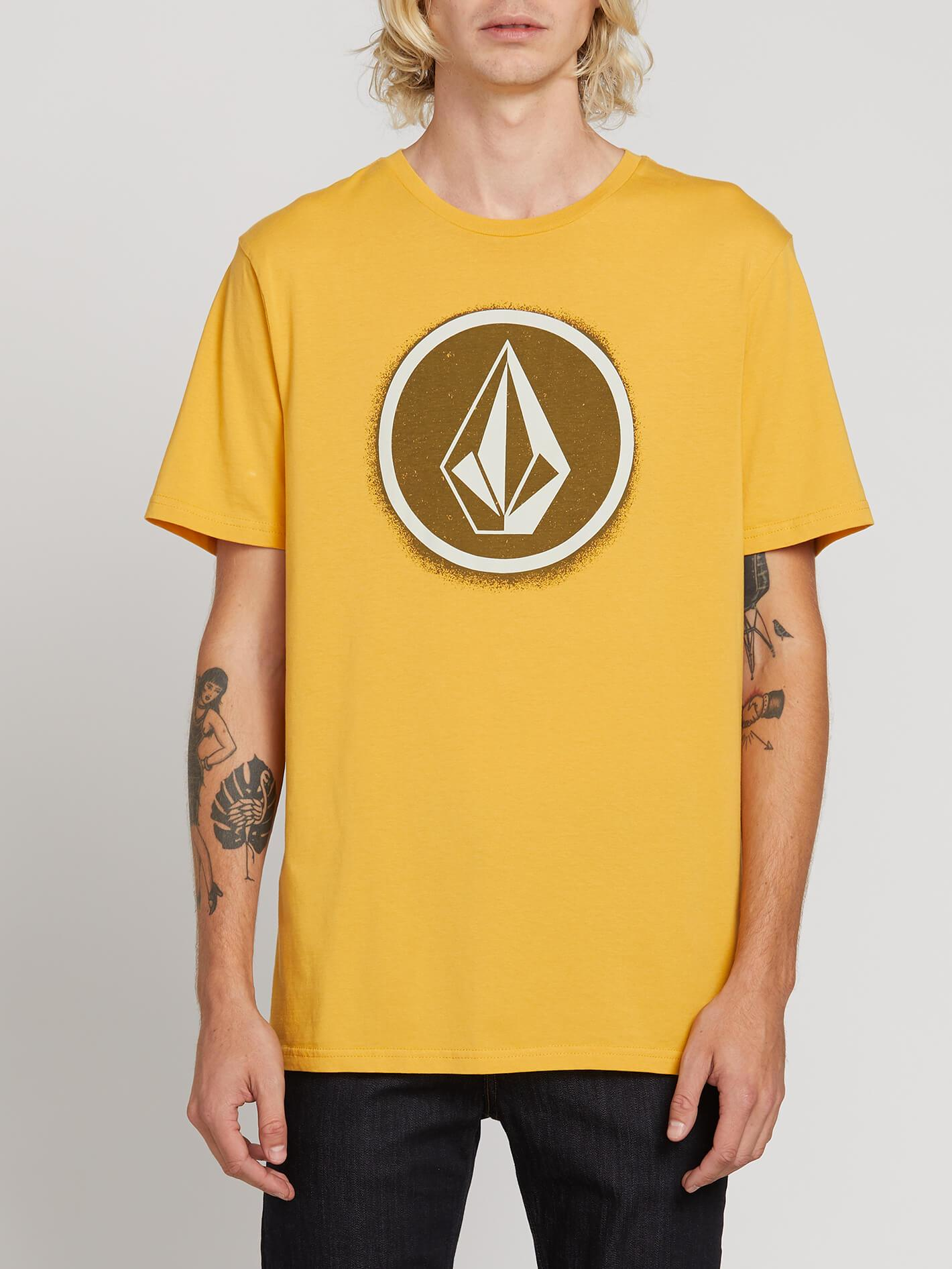 Volcom Spray Stone T-Shirt - 88 Gear