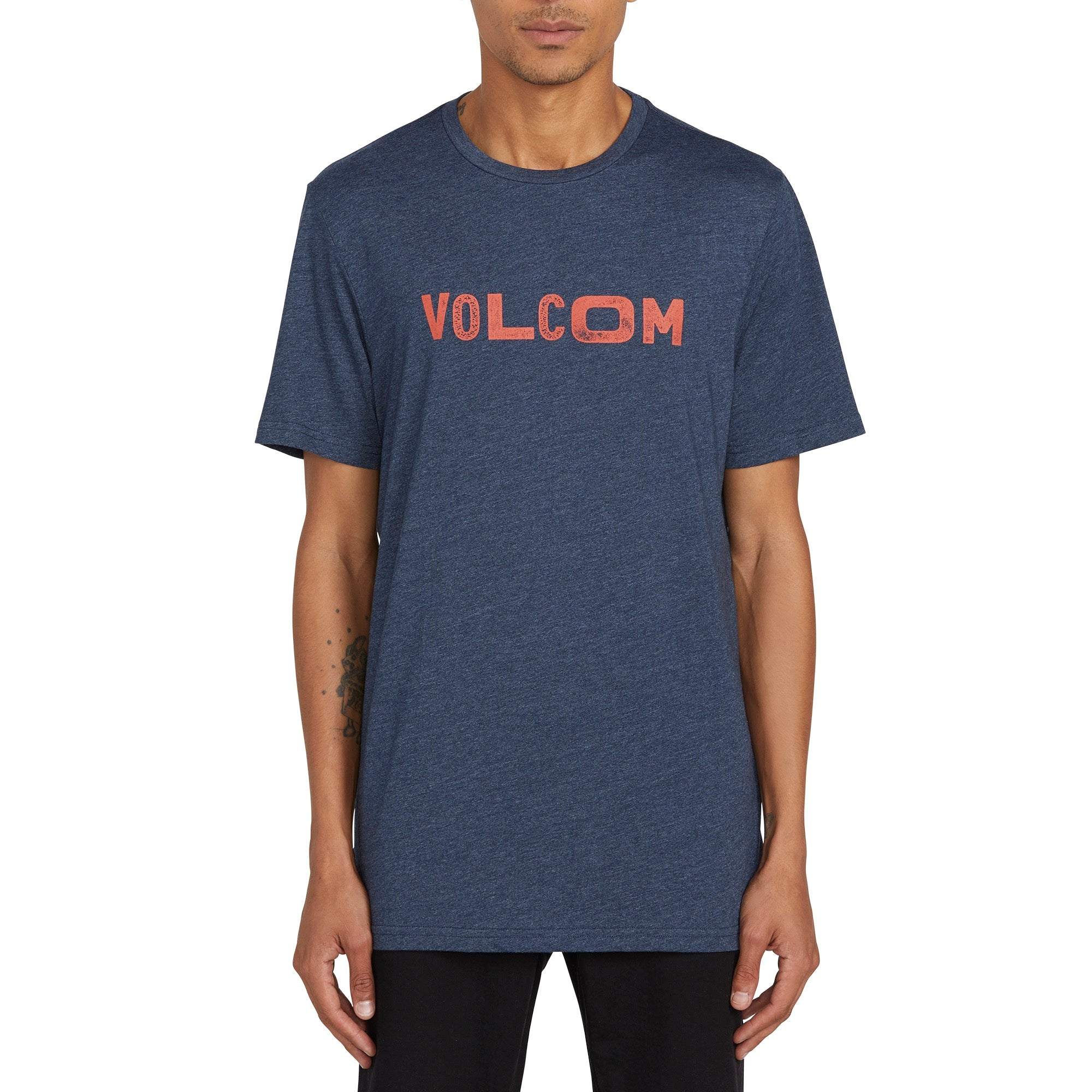 Volcom Reply T-Shirt - 88 Gear