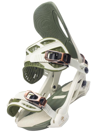 Arbor Cypress Snowboard Bindings 2020-2021