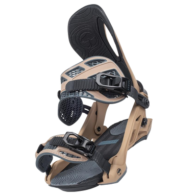 Arbor Cypress Snowboard Bindings 2020-2021 - 88 Gear