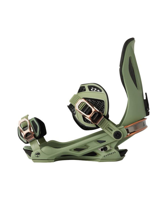 Arbor Cypress  2020 Snowboard Bindings - 88 Gear