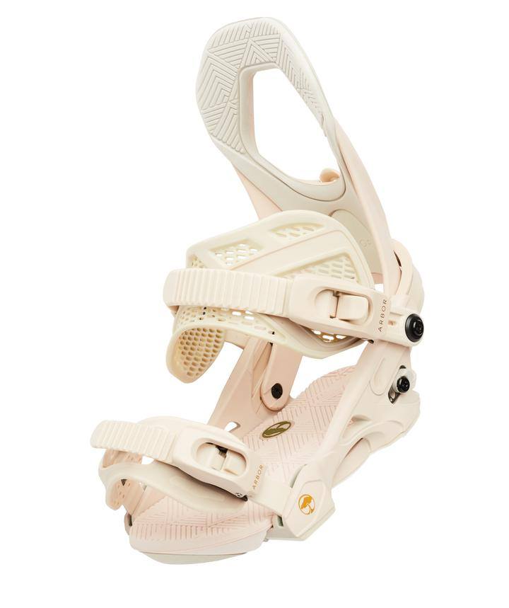 Arbor Sequoia Women's 2020 Snow Bindings - 88 Gear