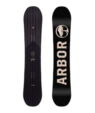 Arbor Foundation Snowboard 2020