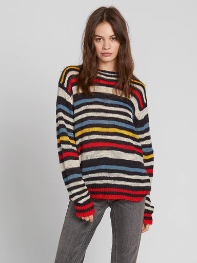 Volcom Bowrain Sweater - 88 Gear