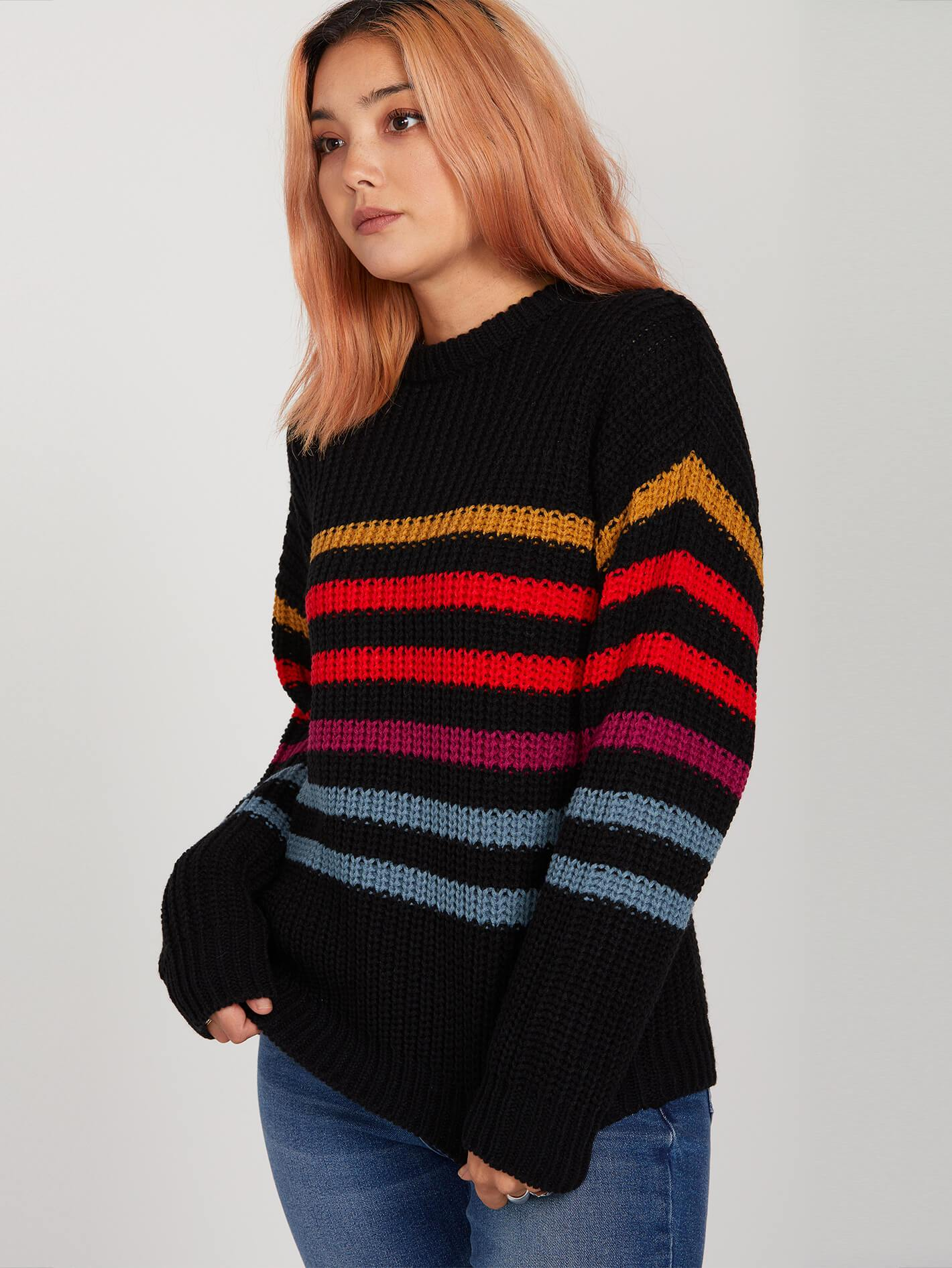 Volcom Move on Up Sweater - 88 Gear