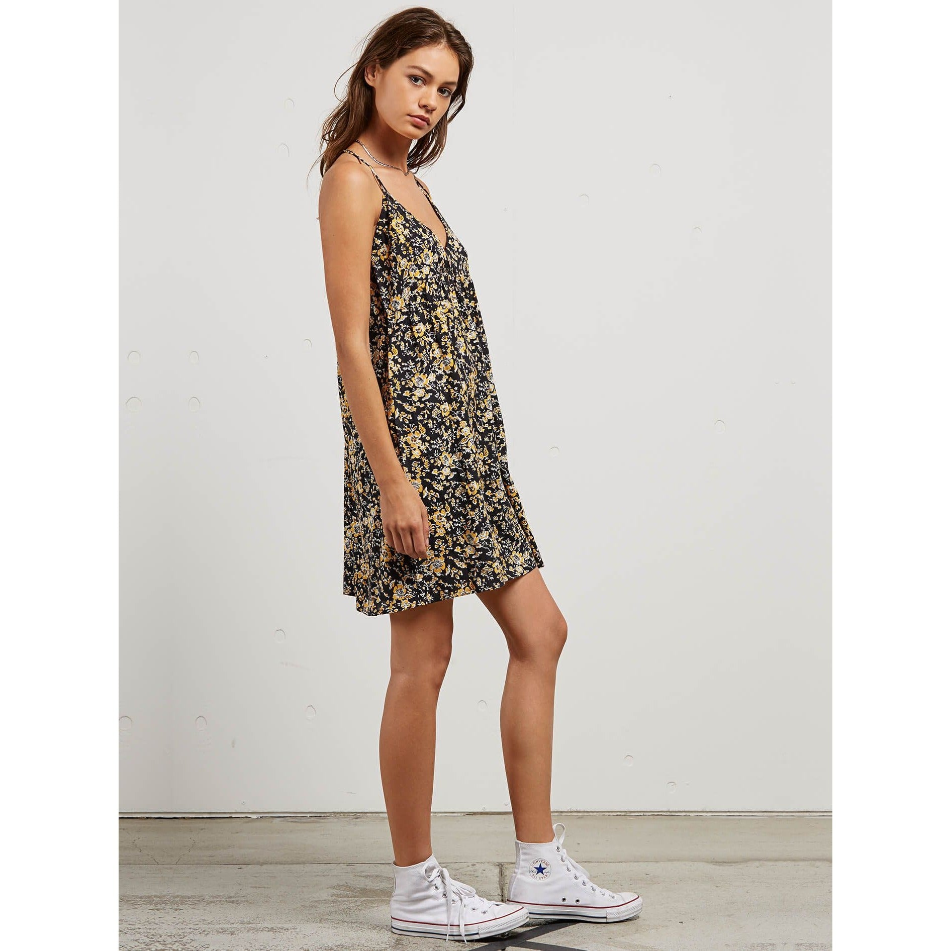 Volcom You Want This Dress - 88 Gear