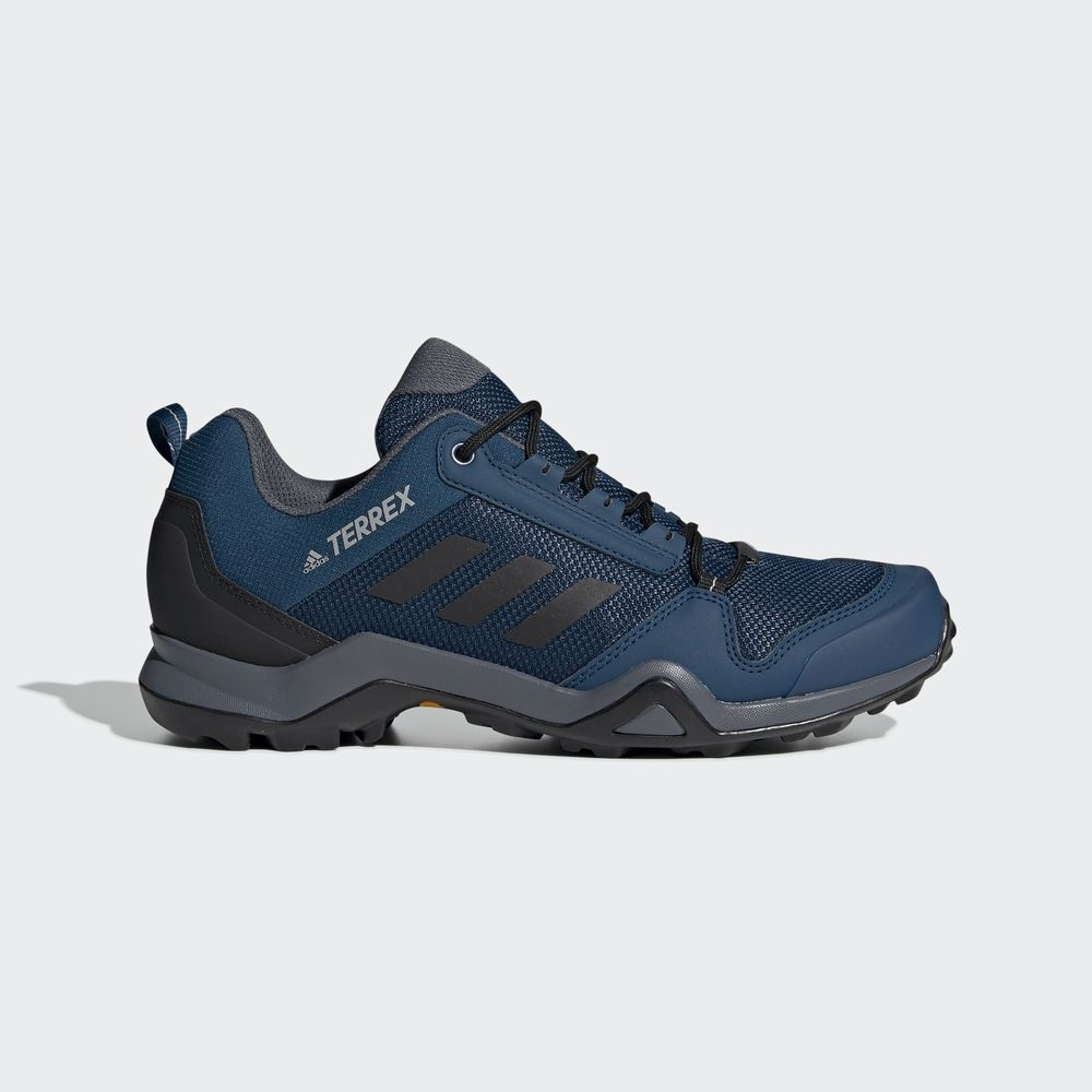 Adidas Terrex AX3 Men's Hiking Shoe - 88 Gear
