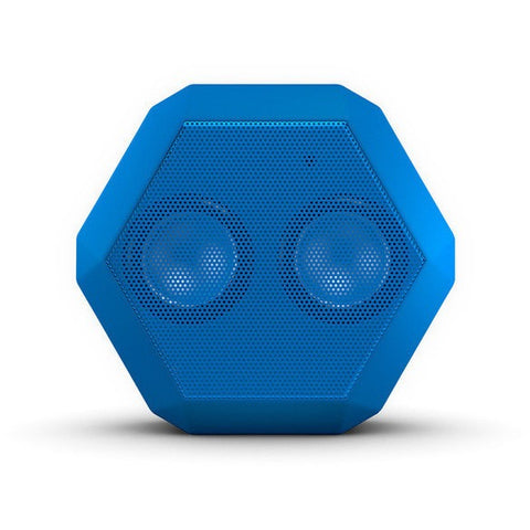 Boombot Rex Wireless Speaker Blue