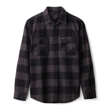 Brixton Bowery Men's Flannel - 88 Gear